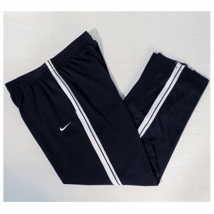 NIKE Men's XL Basketball Warm Up Training Pants